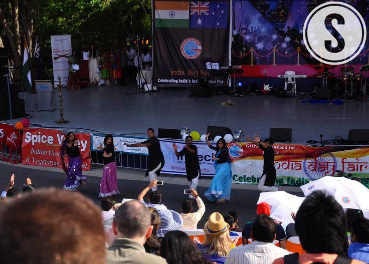 Indian Day Fair 2014