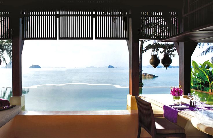 "Phulay Bay a Ritz Carlton Reserve Hotel #Krabi>>> http://www.otel.com/hotels/phulay_bay_a_ritz_carlton_reserve_hotel_krabi.htm?sm=pinterest 10% #Discount Code: ""SXMPYV90"""