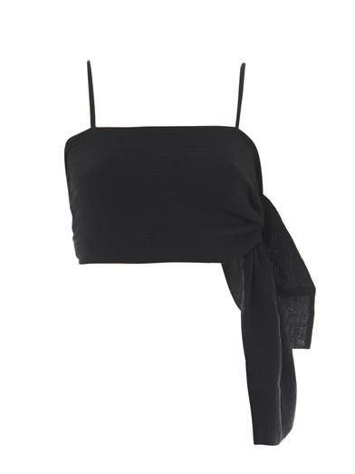 Cropped cotton camisole | Chloé | MATCHESFASHION.COM