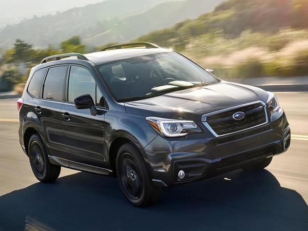 This Week In Car Buying Prices Up For January But Moderation Seen Subaru 0 Percent Financing Interest Rates Rise Stre Subaru Forester Subaru Black Edition