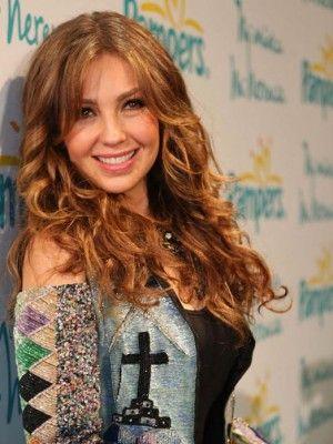 Thalía le desea lo mejor a su sobrina Camila Sodi, quien se separa de Diego Luna