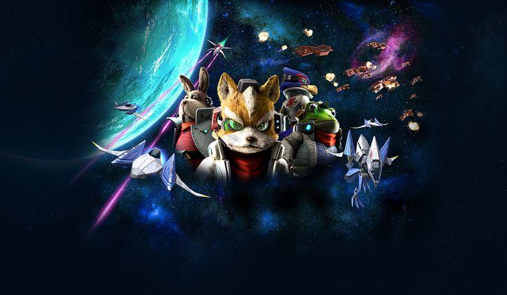 スターフォックス ゼロ | Wii U | 任天堂