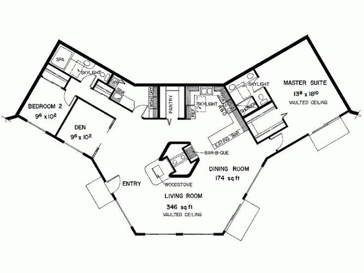 64 best Maison verte images on Pinterest Arquitetura, Green homes - plan fabrication eolienne maison