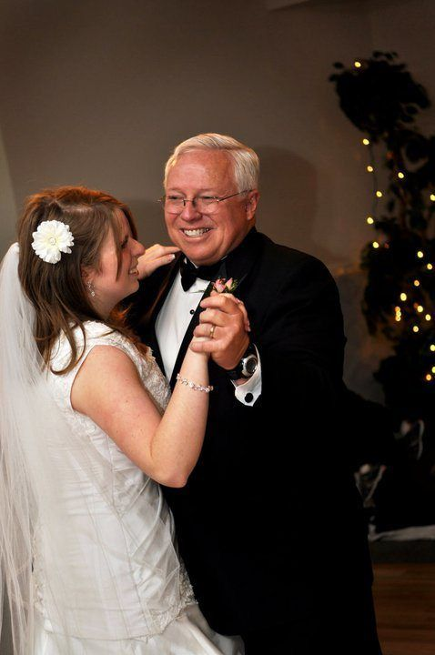 The ultimate list of wedding song ideas - fast songs, slow songs, father/daughter songs, and mother/son songs! Free playable playlist included
