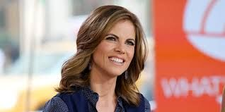 awesome Natalie Morales Hairstyle 2017 Pictures