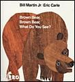 Brown bear, brown bear what do you see? - poche - Bill Martin - Achat Livre - Achat & prix | fnac