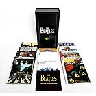 EUR 152,99 - The Beatles Stereo Box Set (16CDs+DVD) - http://www.wowdestages.de/eur-15299-the-beatles-stereo-box-set-16cdsdvd/
