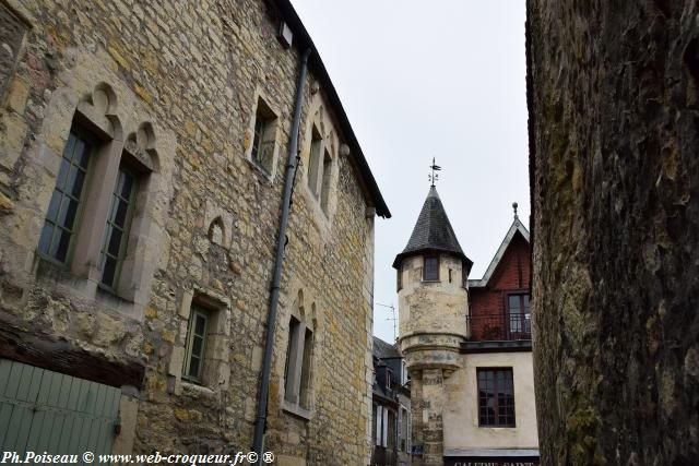the nevers - photo #10