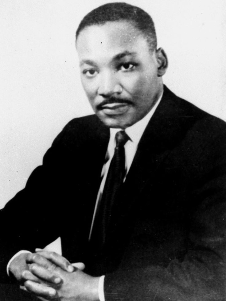 Martin Luther King Jr.  December 5, 1957 Martin Luther King Jr. is awarded the NAACP's Spingarn Medal for his leadership of the Montgomery Bus Boycott.