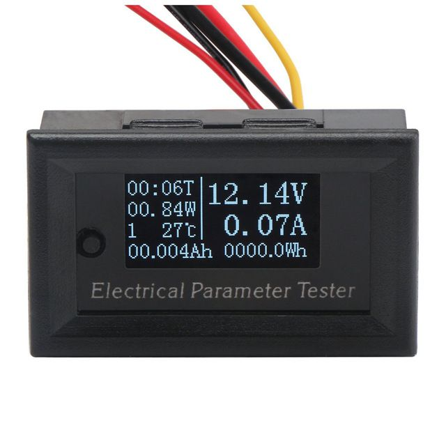 Pin On Battery Testers