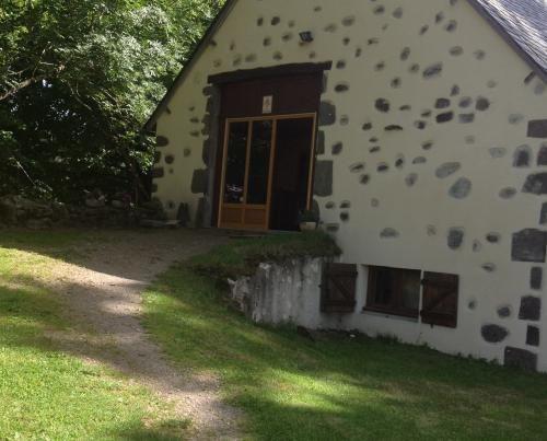 Gîte, gîte rural, gîte d'étape, Volcaflore Gîte de Courbanges Puy-de-Dome (63)