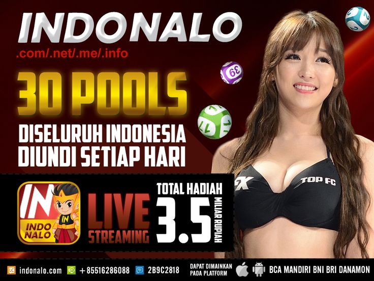 togel indonesia indonalo