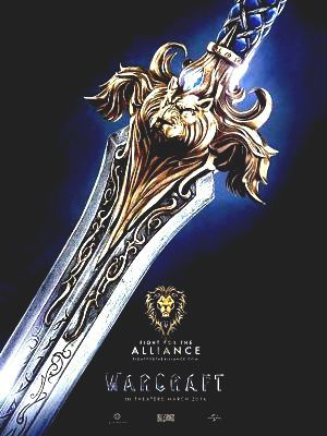 Come On Voir Warcraft UltraHD 4K Peliculas Streaming Warcraft HD Film CINE Voir…