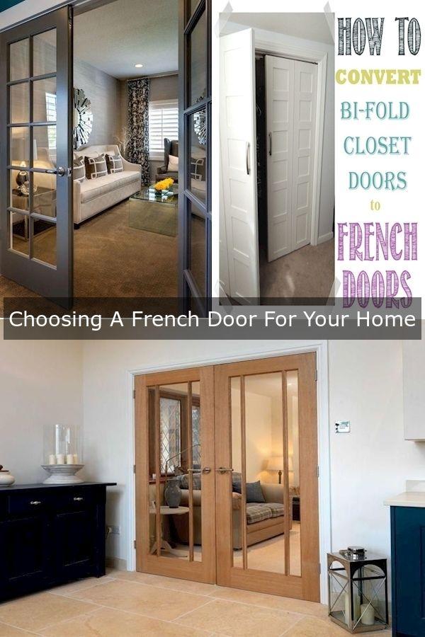 Internal Glass French Doors 24 Inch Interior French Doors Best Interior French Doors In 2020 French Doors French Doors Interior Bifold Closet Doors