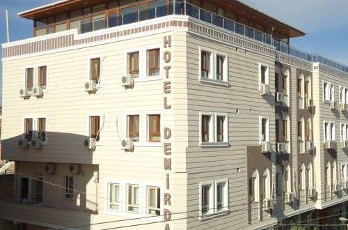 Hotel Demirdag, Midyat, Turkey