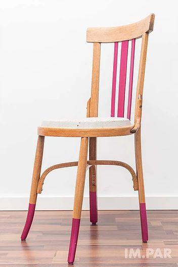 estoesimpar   silla MARÍA