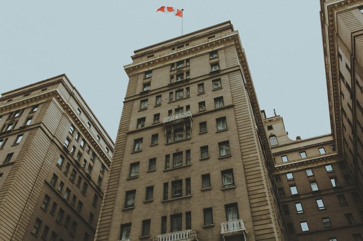 Sarah   Adam: Vanity Fair Meets Old Manhattan. Fairmont Palliser Calgary,