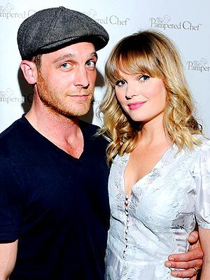 Ethan Embry and Sunny Mabrey Are Engaged – Again!