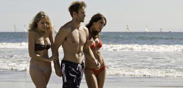 Wat vinden vrouwen het ideale mannenlichaam?    #vrouwen #mannen #fit