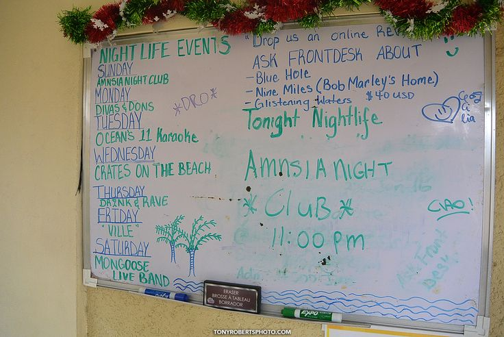 Besides great Caribbean surf, our Jamaica location has top nightlife on tap every night of the week! http://realsurftrips.com/jamaica-our-location/ #surfing #learntosurf #surf #jamaica #vacation