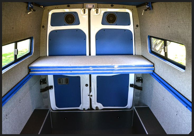 17 Images About Sprinter Conversion On Pinterest