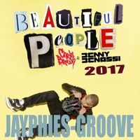 BENNY BENASSI & CHRIS BROWN - Beautiful People (Jayphies-Groove) 2017 by Jayphies-Groove on SoundCloud