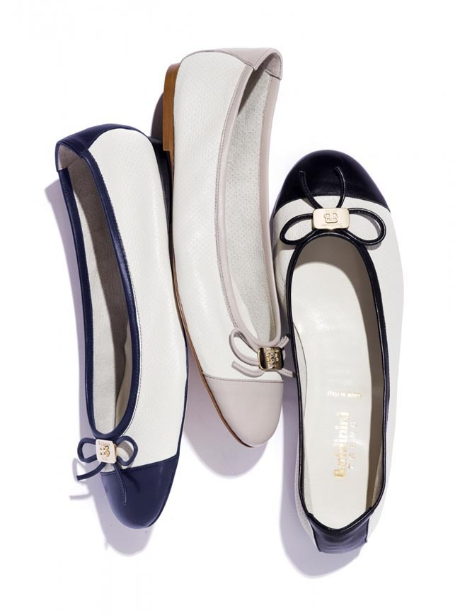 Fashionable footwear that weds class and art - Baldinini | SPRING 2012
