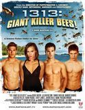 1313: Giant Killer Bees! [DVD] [English] [2011]