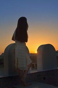 Quand le soleil clôture une chaude journée d'été. #orientalism, #Mahdia, #Sunset