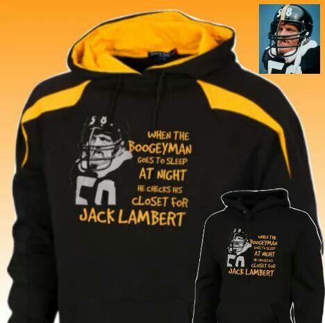 09e2046a91e 58 jack lambert jersey village