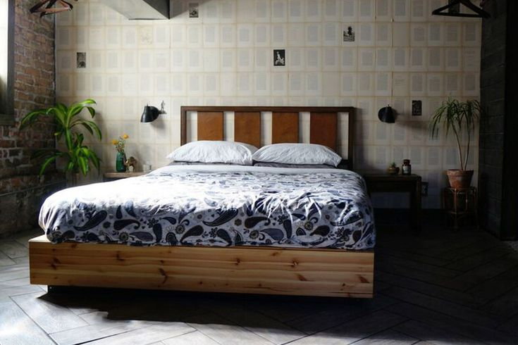 Before & After: Two Rustic Rentals in Chicago, Design*Sponge