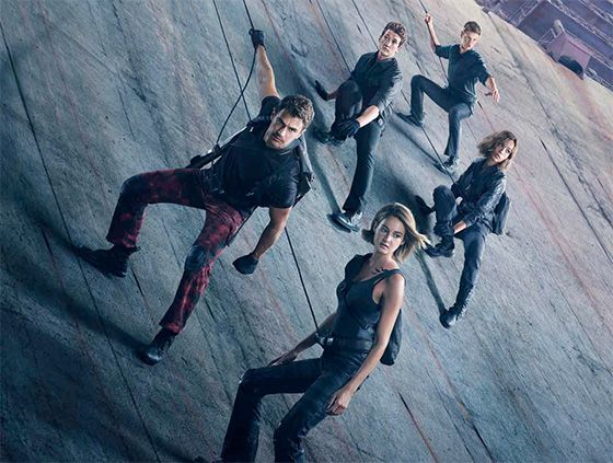 Divergent walk on role sweepstakes