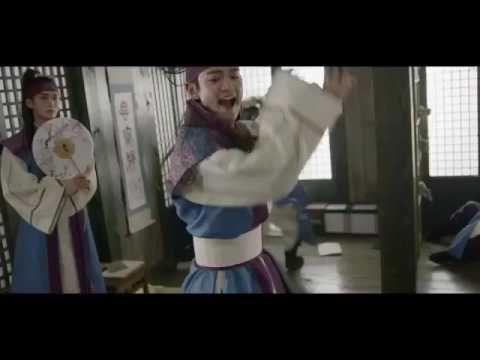 HWARANG:THE BEGINNING Official Trailer Long Version//Cut OST Jin & V//De...