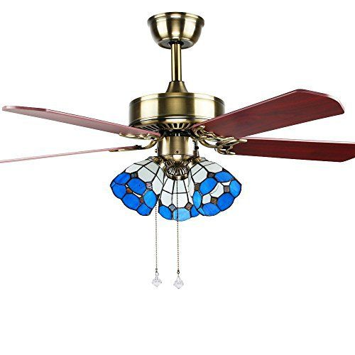 Features of Fan Lights •Lighting Type: Ceiling Fan •Product Name:Retro Classic Ceiling Fan •Type of Light Source: Led Light •Style: Modern •Blade material: Wood •Power Supply: AC Power •Voltage: AC 110V •Average Service Life: 1 Year •Model:YX0389 •Brand: Akron Fire •Dimensions: Diameter 52 Inch •... see more details at https://bestselleroutlets.com/appliances/ceiling-fans-accessories/product-review-for-akronfire-classic-retro-ceiling-fan-light-with-tif