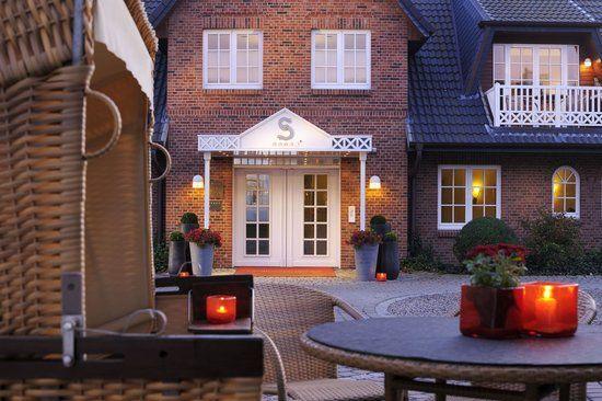 Landhaus Stricker in Tinnum – TRAVELBOOK.de