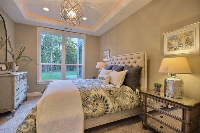 27 best window bedroom designs images on pinterest for Bedroom window styles