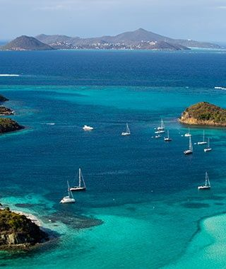 Best Places to Unplug: St. Vincent and The Grenadines www.homeinstbarts.com #Villas in #StBarts for #rent
