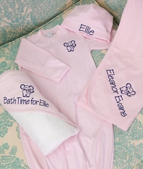 27 best personalized baby gifts images on pinterest babies oh so sweet for brand new baby the perfect personalized baby gift a hat converter gown blanket and hooded towelmit at makaboo the possibilites are negle Choice Image