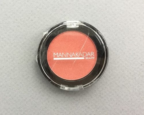 Manna Kadar Cosmetics Blush (Paradise) - Retails $19. Asking $3. New, unused.