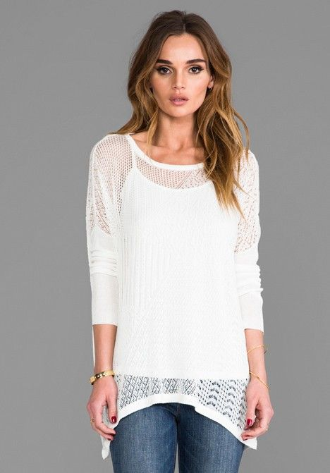 148 best Women's Fashion - Winter - Sweater @ Chic-Finder images ...