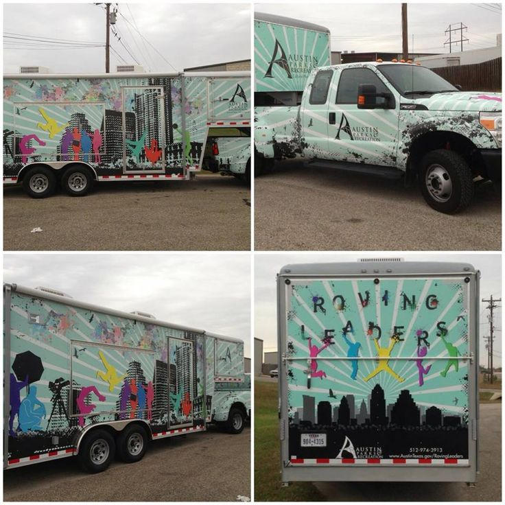 Best LARGE Vehicle Wraps Images On Pinterest - Boat decals adelaide   easy removal