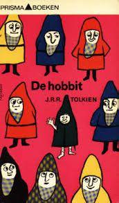 Afbeeldingsresultaat voor de hobbit boek