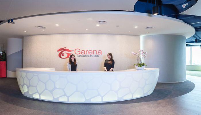 Garena bất ngờ đổi tên thành SEA, nhận ngay 12,5 nghìn tỷ đồng tiền đầu tư