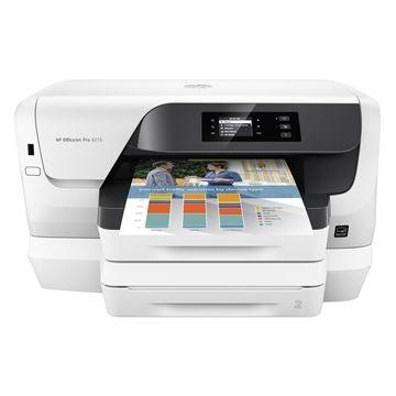 Εκτυπωτής HP Officejet Pro 8218 J3P68A