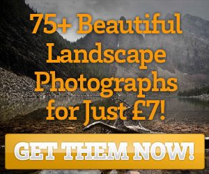 You can get all my landscape photographs from around the world for a one-time £7 payment! Get them here - http://www.zeniphoto.com/landscapes-for-7/