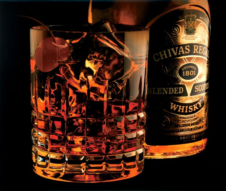 Whisky Chivas Regal Wallpapers Hd