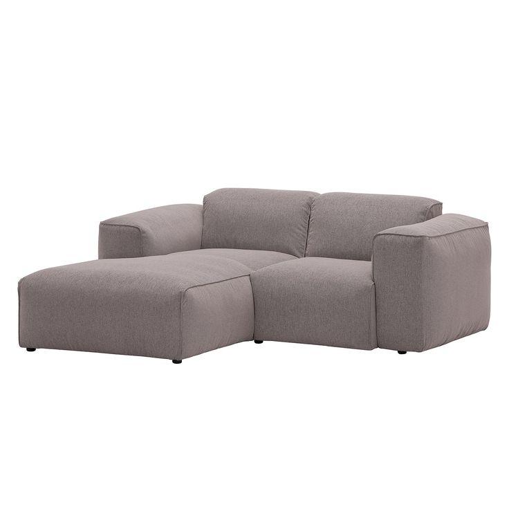 Die besten 25+ Big sofa grau Ideen auf Pinterest Sofas, Beige - wohnzimmer beige braun grau