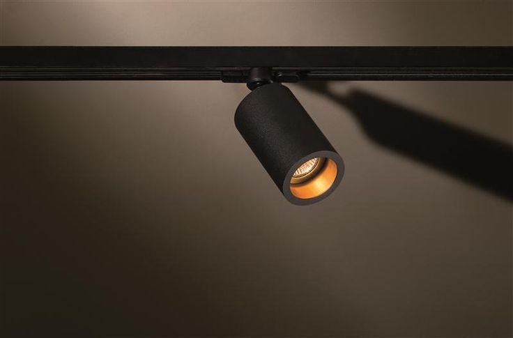 SPINA ON track #lighting #design #track #TAL