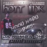 Da Numba One Contender: Hosted by DJ Aaries and Paul Wall [CD]