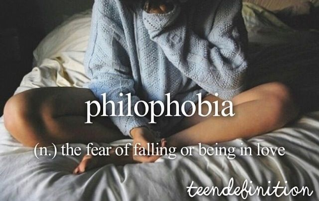 I would love to be in love but scared of getting my heart broken>>>teen definition